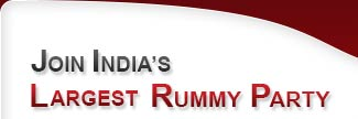 Join India's largest Rummy Party