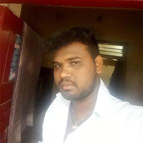 Prasanth Anbu