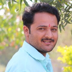 Radhakisan Pimpale