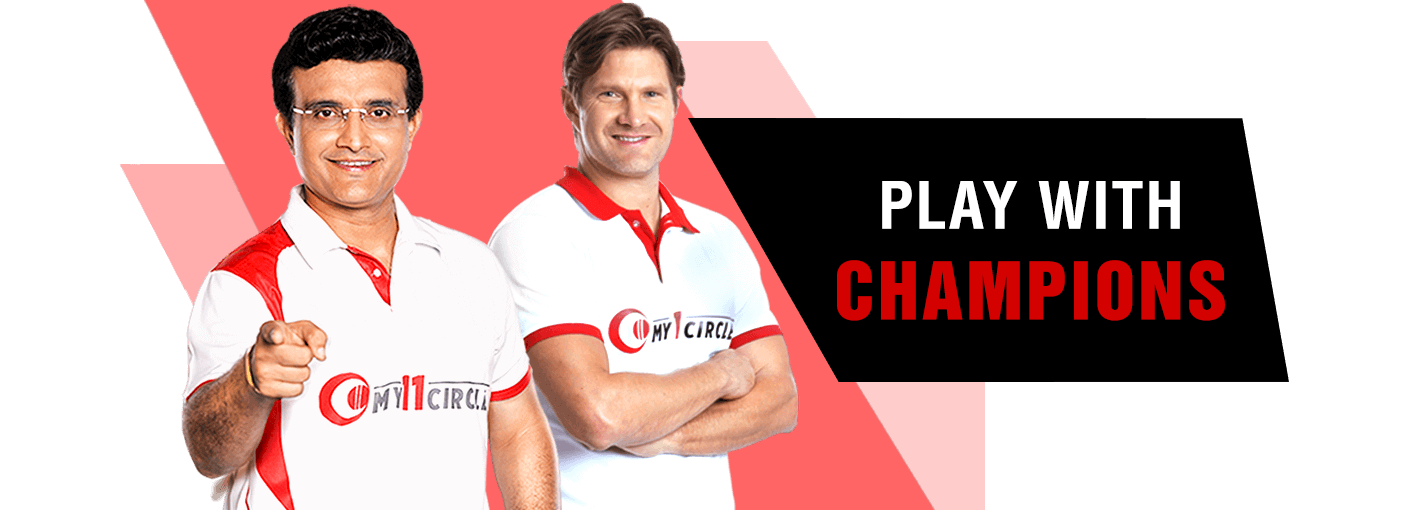 Play Fantasy Cricket Win Cash Daily!