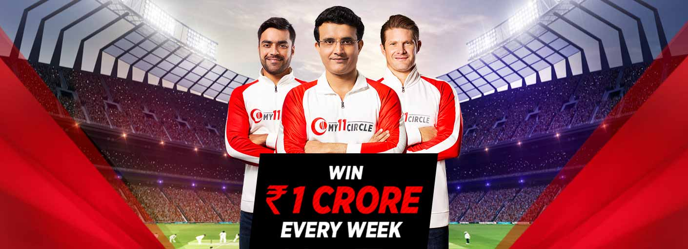 Win 1 Crore Every Week