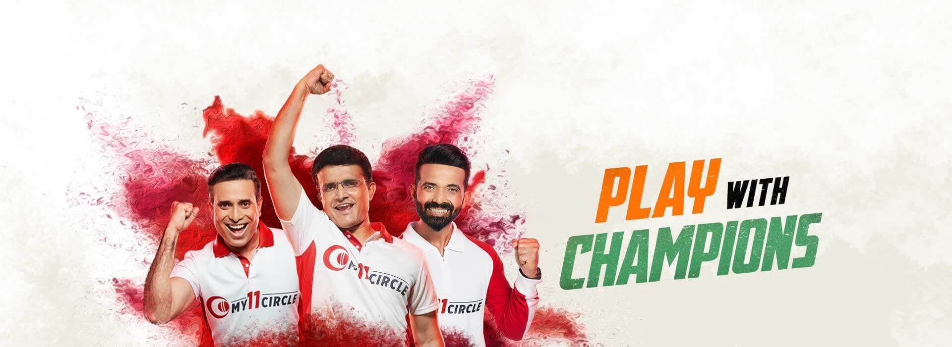 Play Fantasy Cricket & Football Win Cash Daily!