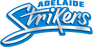 ADELAIDE STRIKERS-Cricket Team