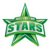 MELBOURNE STARS-Cricket Team