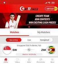 Match Details