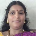 Shanthi K
