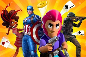 Best Online Games To Play Now