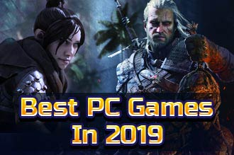 Best PC Games To Play Online