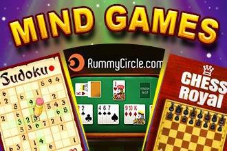 Brain Games Online