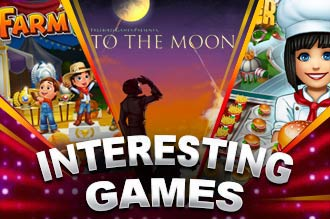 Interesting Games To Play