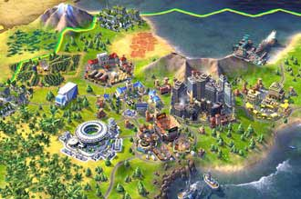 Strategy Games - Best Strategy Games Online For PC & Mobile
