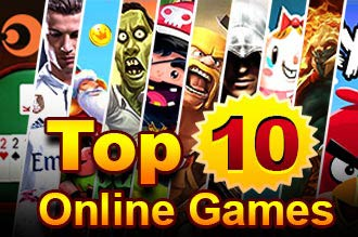 Online Games - Top 10 Free Online Games To Play In 2019