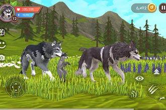 WildCraft Animal Sim Online 3D