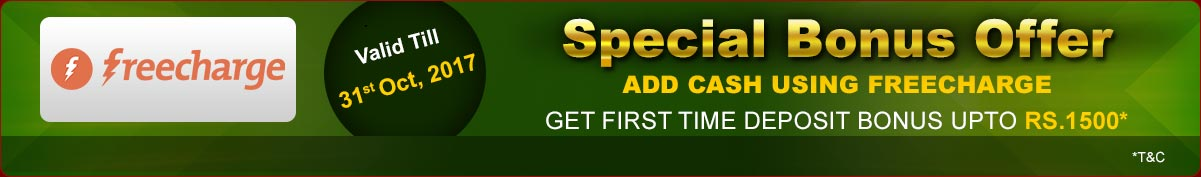 Limited Period Offer