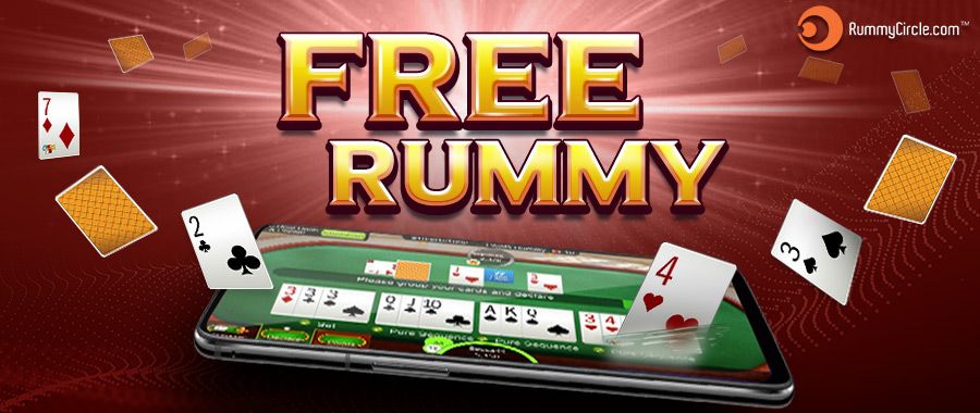 Free Rummy Games Play Rummy Online Free Win Cash