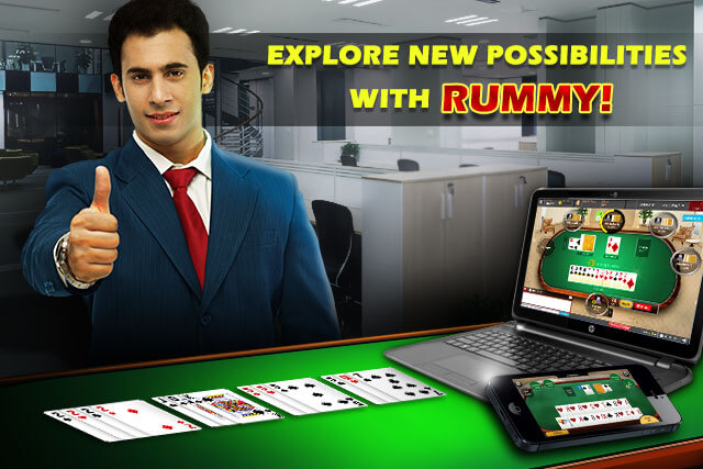 A simple way to improve your rummy game