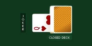 Example 1: Queen as Wild Joker card