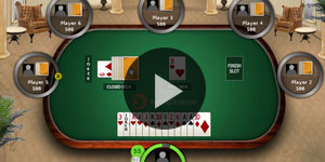 Pool Rummy (Full Game Demo)