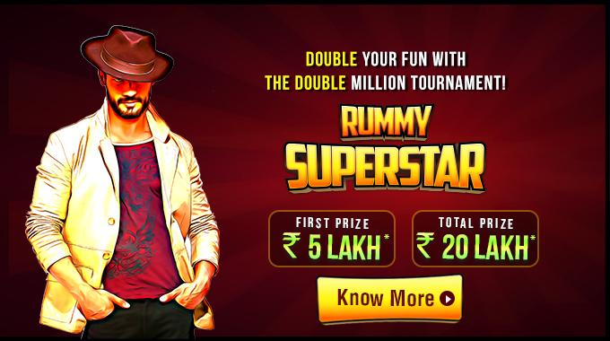 Rummy Superstar