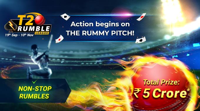 T20 Rumble League
