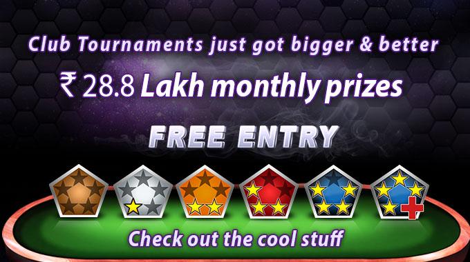 Club Tournament