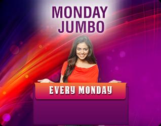 Monday Jumbo