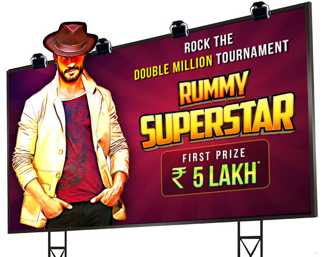 Rummy Superstar