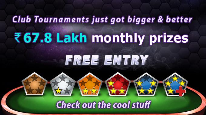 Club Tournaments