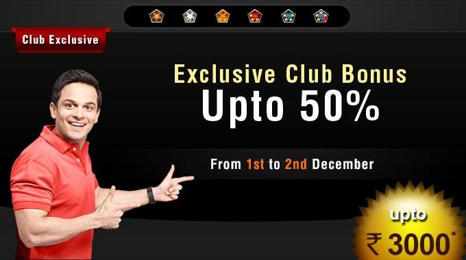 Club Bonus