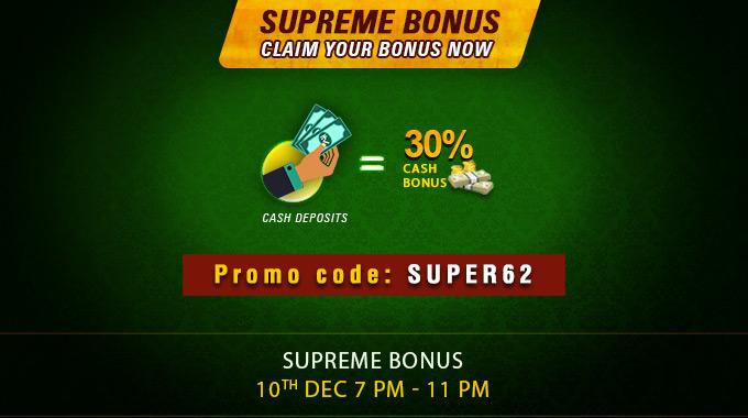 Play Rummy Free Bonus Code