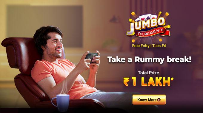 Jumbo Tournaments