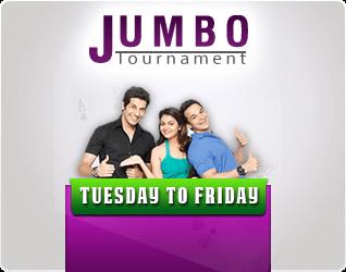 Jumbo Tournament