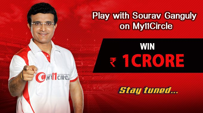 Sourav Ganguly reveal Countdown