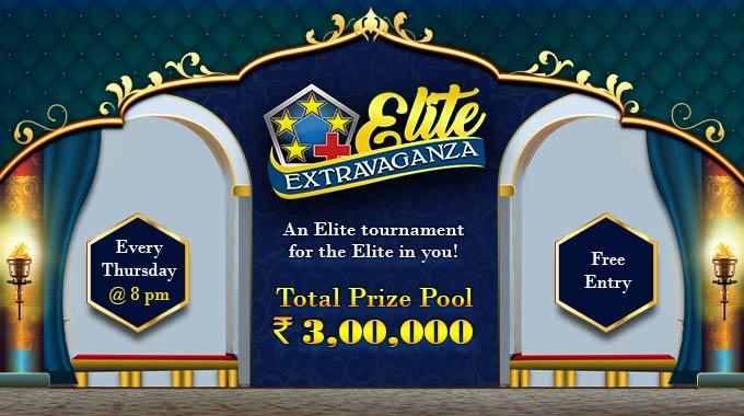 Elite Extravaganza
