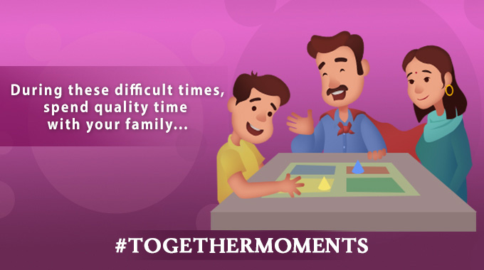 Together Moments
