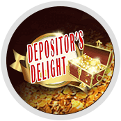 Depositer delight