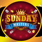 Sunday Masters
