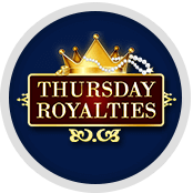 Thursday Royalties