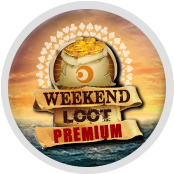 Weekend Loot Premium