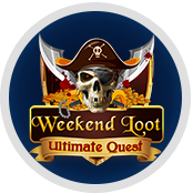 Weekend Loot Ultimate Quest