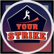 Your Strike