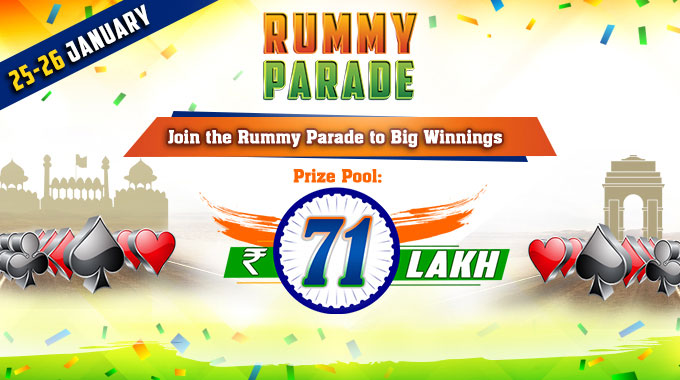 Rummy Parade