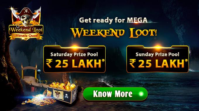 Weekend Loot Ultimate Quest