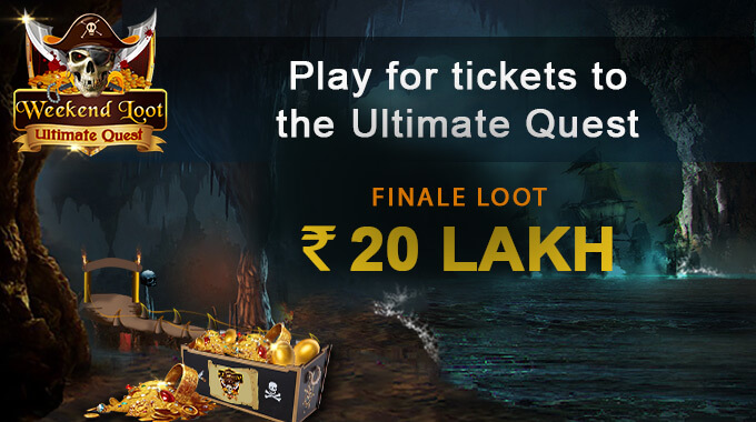 Weekend Loot - Ultimate Quest