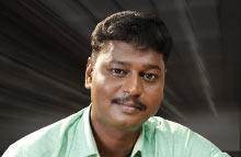 Mr. Lingaraju